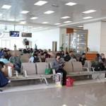 Международный аэропорт г. Ашхабад-1