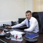 Начальник отдела внедрения Беспалов Виктор_2
