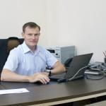 Начальник сервисного центра Зверьков Игорь_2