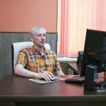 Пректировщик (автокад) Терехов Сергей_2