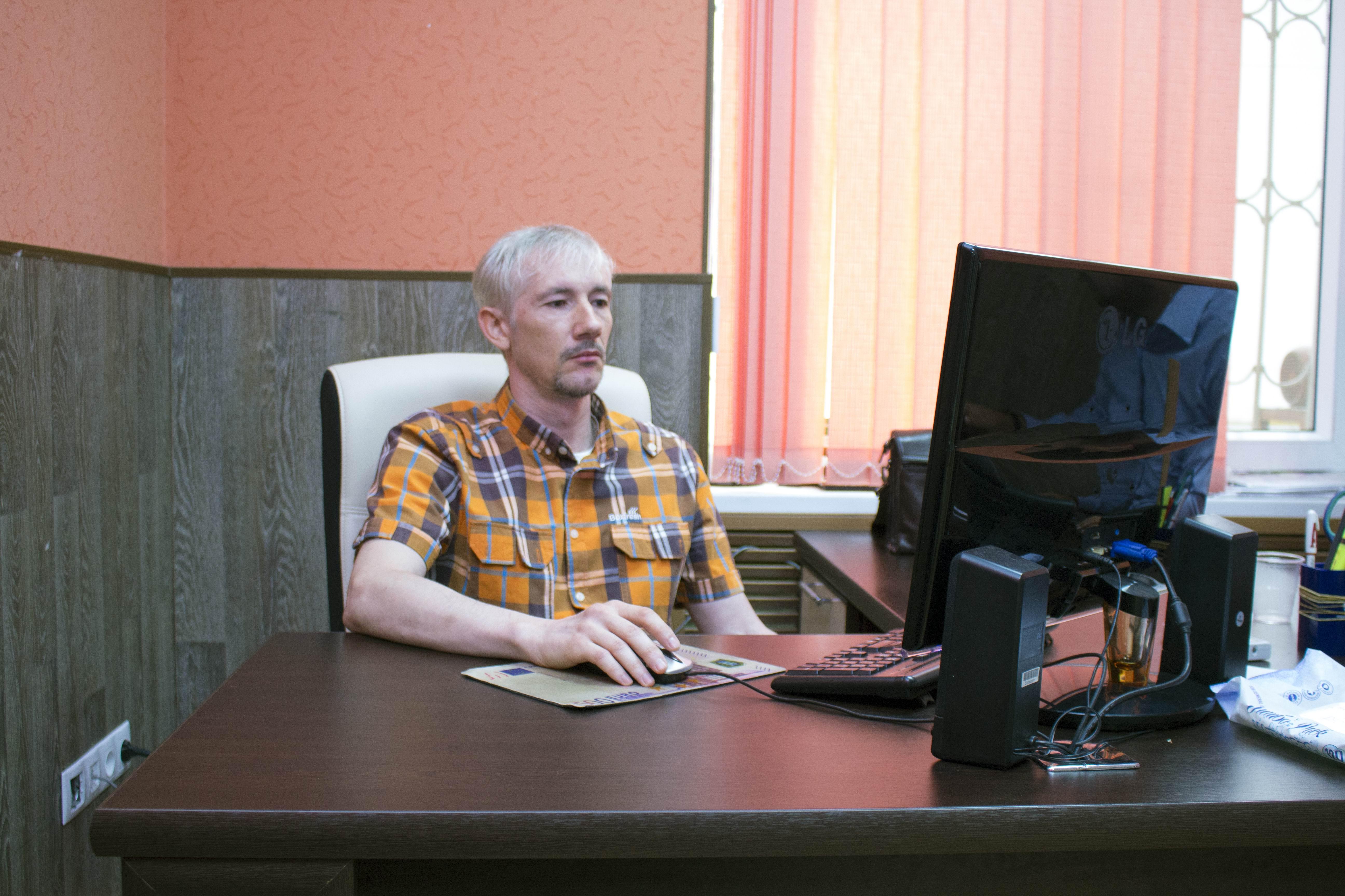 Пректировщик (автокад) Терехов Сергей
